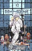 """""""Death Note, Vol. 9"""" av Tsugumi Ohba"""
