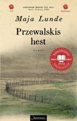"""Przewalskis hest - roman"" av Maja Lunde"