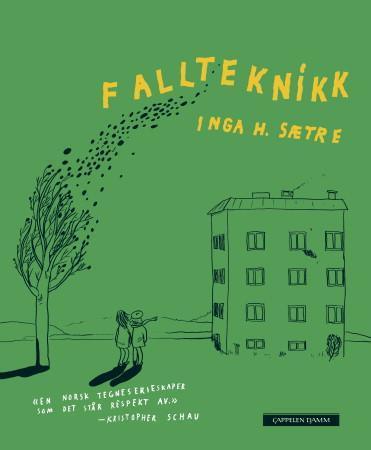 """""""Fallteknikk"""" av Inga H. Sætre"""