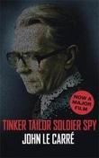 """Tinker tailor soldier spy"" av John Le Carré"