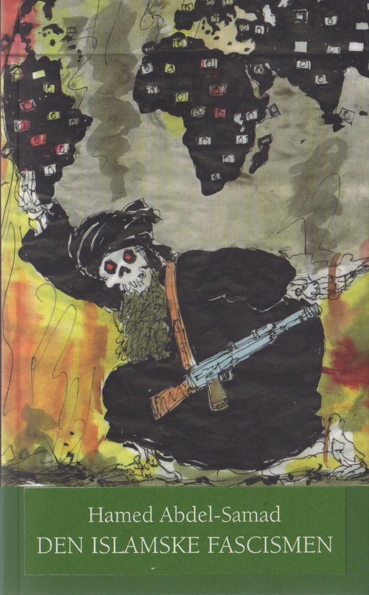 """""""Den islamske fascismen"""" av Hamed Abdel-Samad"""