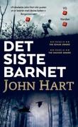 """""""Det siste barnet"""" av John Hart"""