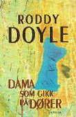 """""""Dama som gikk på dører"""" av Roddy Doyle"""