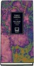 """Den store sangen - i utvalg"" av Pablo Neruda"