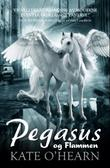 """""""Pegasus og flammen"""" av Kate O'Hearn"""