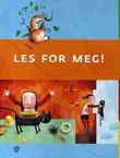 """""""Les for meg!"""" av Petra J. Helgesen"""