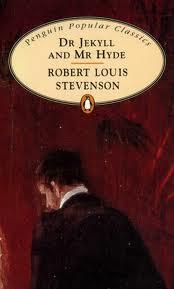 """""""The Strange Case of Dr Jekyll and Mr Hyde (Penguin Popular Classics)"""" av Robert Louis Stevenson"""