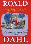 """Georgs magiske medisin"" av Roald Dahl"
