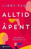"""""""Alltid åpent - roman"""" av Libby Page"""