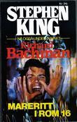 """""""Mareritt i rom 16"""" av Stephen King"""