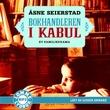 """""""Bokhandleren i Kabul - et familiedrama"""" av Åsne Seierstad"""