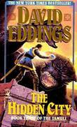 """""""The Hidden City (OM)"""" av David Eddings"""