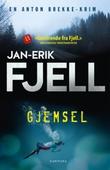 """""""Gjemsel - krim"""" av Jan-Erik Fjell"""