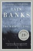"""The wasp factory"" av Iain Banks"