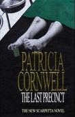 """The last precinct"" av Patricia Cornwell"