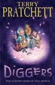 """Diggers"" av Terry Pratchett"
