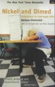 """Nickel and dimed - undercover in low-wage USA"" av Barbara Ehrenreich"