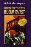 """""""Meisterdetektiven Blomkvist"""" av Astrid Lindgren"""