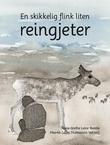 """""""En skikkelig flink liten reingjeter"""" av Anne-Grethe Leine Bientie"""