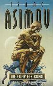 """""""The complete robot"""" av Isaac Asimov"""