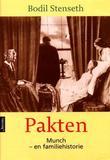 """""""Pakten - Munch - en familiehistorie"""" av Bodil Stenseth"""
