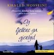 """""""Og fjellene ga gjenlyd"""" av Khaled Hosseini"""