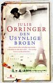 """""""Den usynlige broen"""" av Julie Orringer"""