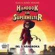 """""""Håndboka"""" av Elias Våhlund"""