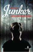 """""""Venuspassasjen - kriminalroman"""" av Merete Junker"""