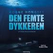 """""""Den femte dykkeren"""" av Hogne Hongset"""