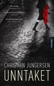 """Unntaket roman"" av Christian Jungersen"