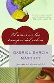 """""""El Amor En Los Tiempos de Colera / Love in the Time of Cholera (Vintage Espanol)"""" av Gabriel Garcia Marquez"""