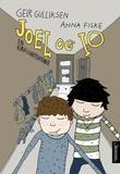 """""""Joel og Io - en kjærlighetshistorie"""" av Geir Gulliksen"""