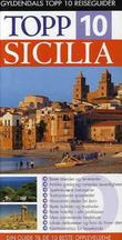"""Sicilia - topp 10"" av Elaine Trigiani"