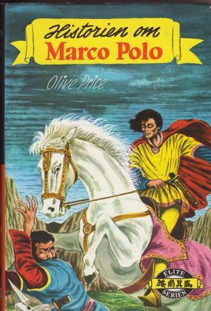 """Historien om Marco Polo"" av Olive Price"