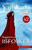 """""""Stille før stormen"""" av Margit Sandemo"""