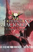 """Percy Jackson and the titan's curse - book 3"" av Rick Riordan"