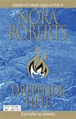 """""""Drepende hete"""" av Nora Roberts"""