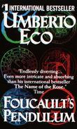 """""""Foucault's Pendulum"""" av Umberto Eco"""