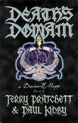 """Death's domain - a Discworld mapp"" av Terry Pratchett"