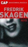 """""""Blitz - kriminalroman"""" av Fredrik Skagen"""