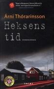 """""""Heksens tid"""" av Árni Thórarinsson"""