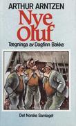 """""""Nye Oluf"""" av Arthur Arntzen"""