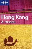 """""""Hong Kong and Macau - city guide"""" av Steve Fallon"""