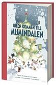 """""""Julen kommer till Mumindalen - Efter en berättelse av Tove Jansson"""" av Tove Jansson"""