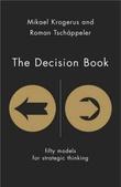 """The decision book - fifty models for strategic thinking"" av Roman Tschäppeler"
