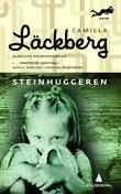 """""""Steinhuggeren"""" av Camilla Läckberg"""