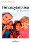 """""""Helsesykepleie - en grunnbok"""" av Berit Misund Dahl"""