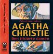 """""""Poirot løser gåten den tilslørte damen"""" av Agatha Christie"""