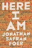 """""""Here I am"""" av Jonathan Safran Foer"""